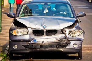 auto, accident, vehicle