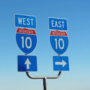 road signs, usa, street sign